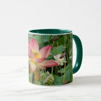 Lotos Blosson Tasse 2