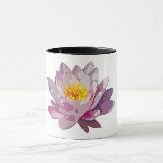 Lotos-Blume Tasse