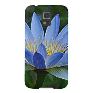 Lotos-Blume und -bedeutung Samsung Galaxy S5 Cover