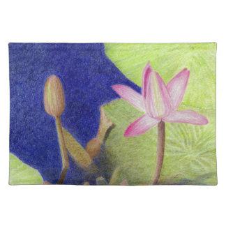 Lotus 600 tischset