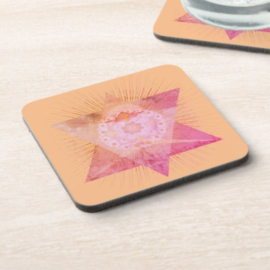 Lotus Coaster Untersetzer