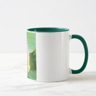 Lotus-Einsamkeit Tasse