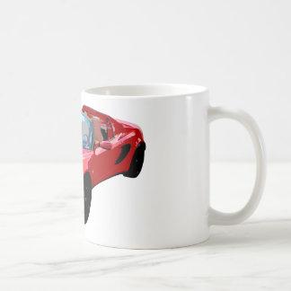 Lotus Elise Kaffeetasse