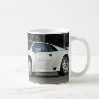 Lotus Esprit Se Kaffeetasse