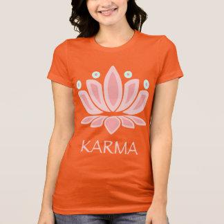 Lotus, Karma T-Shirt