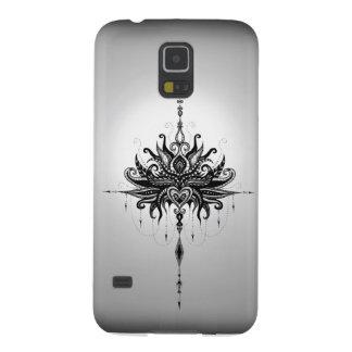 Lotusmandala Galaxy S5 Cover