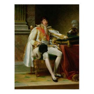 Louis Bonaparte 1806 Postkarte