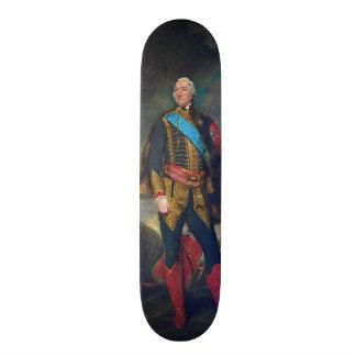 Louis Philippe d'Orléans durch Joshua Reynolds Personalisiertes Deck