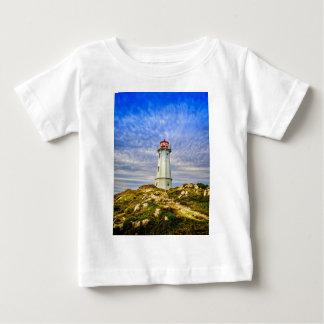 Louisbourg Leuchtturm Baby T-shirt