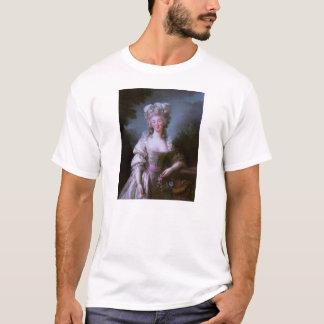 Louise Le Brun- Portrait von Madame du Barry T-Shirt