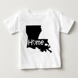 Louisiana Baby T-shirt
