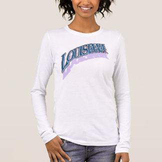 Louisiana bluecaps Shirt