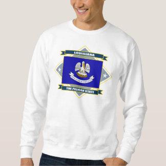 Louisiana-Diamant Sweatshirt