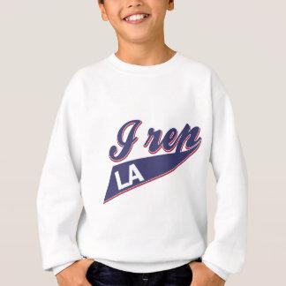 Louisiana-Entwurf Sweatshirt