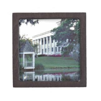 Louisiana-Plantage Kiste