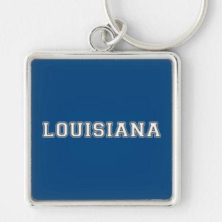 Louisiana Schlüsselanhänger