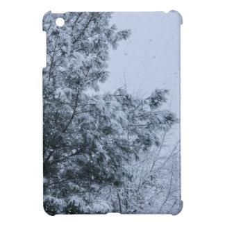 Louisiana-Schnee iPad Mini Hülle