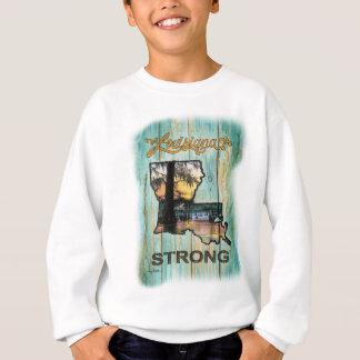 Louisiana stark sweatshirt