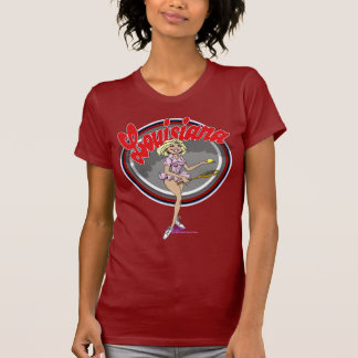 Louisiana-Tennis-Shirt T-Shirt