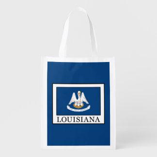 Louisiana Wiederverwendbare Einkaufstasche