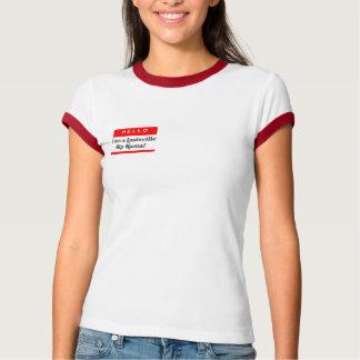 Louisville-angesagte Mutter T-Shirt