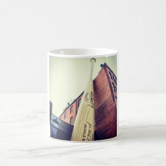 Louisvilleslugger-Kaffee-Tasse Kaffeetasse