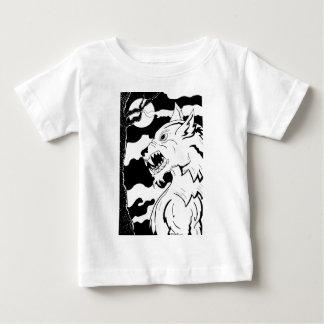 Loup Garou (Werewolf) Baby T-shirt