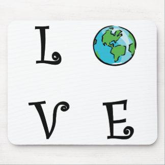 LOVE37 MOUSEPAD