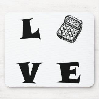 LOVE64 MOUSEPAD