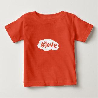 #love baby t-shirt