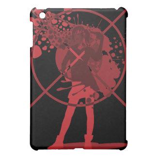 Love_Gun iPad Mini Hülle