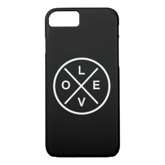 Love-Handyhülle iPhone 8/7 Hülle