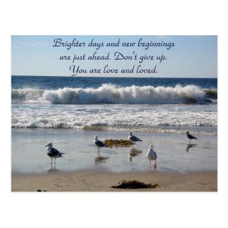 Love_ Postkarte