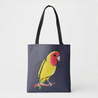 Lovebird Tasche