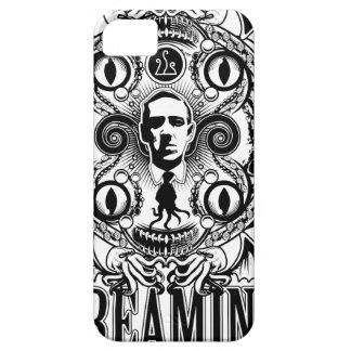 Lovecraftian Träume Schutzhülle Fürs iPhone 5
