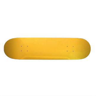 LoveGeo abstrakter geometrischer Entwurf - 20,6 Cm Skateboard Deck