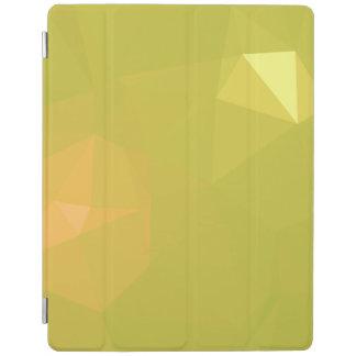 LoveGeo abstrakter geometrischer Entwurf - neues iPad Smart Cover