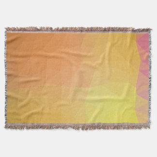 LoveGeo abstrakter geometrischer Entwurf - sonnige Decke