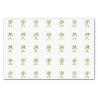 Loveland Froschmann Seidenpapier