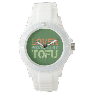 LOVER POWERED BY TOFU - W02 HANDUHR