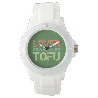 LOVER POWERED BY TOFU - W02 HANDUHR