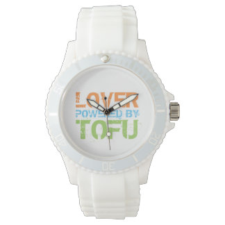 LOVER POWERED BY TOFU - W03 UHREN