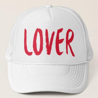 """""""Lover """" Truckerkappe"""