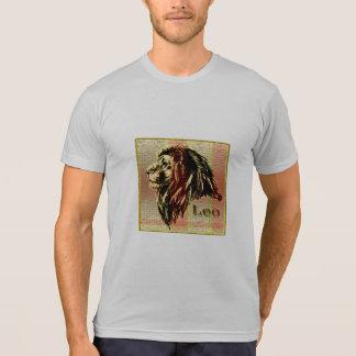 Löwe der Löwe T-Shirt