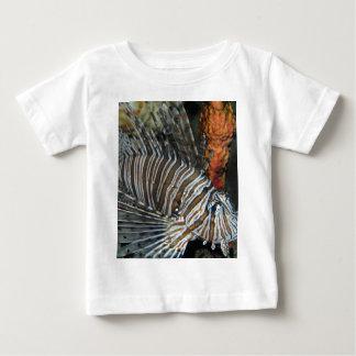 Löwe-Fische Baby T-shirt