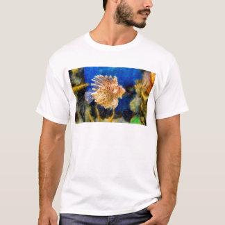 LÖWE-FISCHE T-Shirt