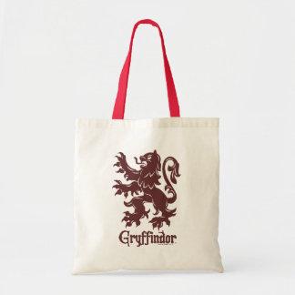 Löwe-Grafik Harry Potters   Gryffindor Tragetasche