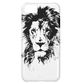 Löwe iPhone 5C Hülle
