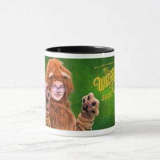 Löwe (Hannah) Tasse
