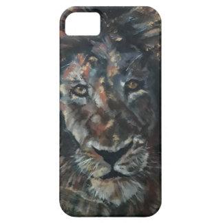 Löwe Hülle Fürs iPhone 5